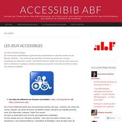 Accessibib ABF