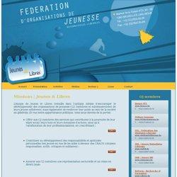 Jeunes & Libres - Missions