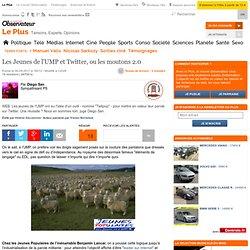 Twitpop, ou les moutons 2.0