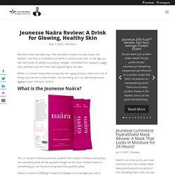 Jeunesse Naära Review - J Webstore