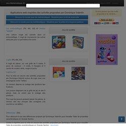 Jeux Mathématiques (2) - MiCetF