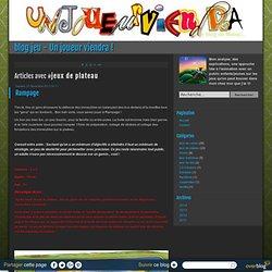 jeux de plateau - blog jeu - Un joueur viendra !
