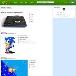 jeux video l'ancienne