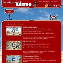 Jeux Wismo gratuit