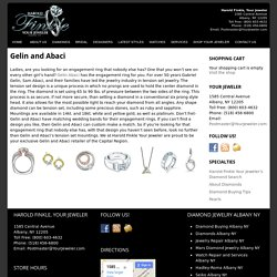 Gelin and Abaci Jeweler Albany