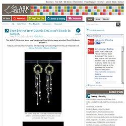 Jewelry Making Ideas & Jewelry Beading