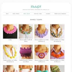 Jewelry / Joyería