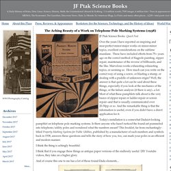 Ptak Science Books