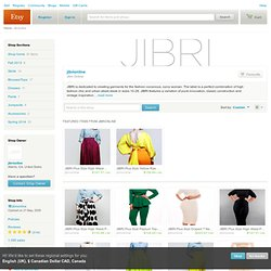 Jibri Online by jibrionline on Etsy