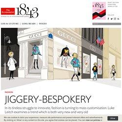 Jiggery-bespokery