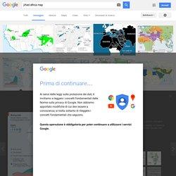 jihad africa map