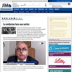 JIM.fr - La médecine face aux sectes