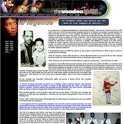 Jimi Hendrix : La légende (1)