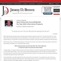 Jimmy D. Brown