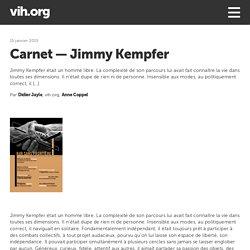 Jimmy Kempfer