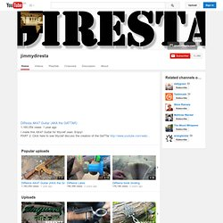 jimmydiresta