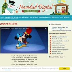 Jingle Bell Rock - Navidad Digital