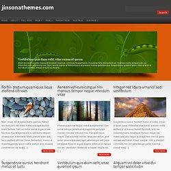 jinsonathemes.com