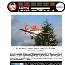 jivaro-models.org - Toutes les facettes de l'aéromodélisme