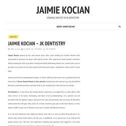 Jaimie Kocian