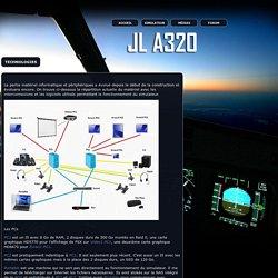 JL A320 - technologies
