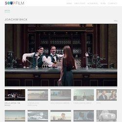 Joachim Back - SOUP FILM SOUP Film