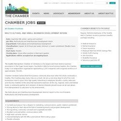 Job Description >