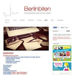 Jobb « Berlinbiten