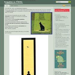 LOS OJOS DEL GATO, de JODOROWSKY/MOEBIUS - Trazos de Tinta