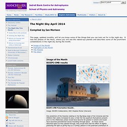 Jodrell Bank Centre for Astrophysics