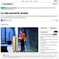 La vida normal de Jordan