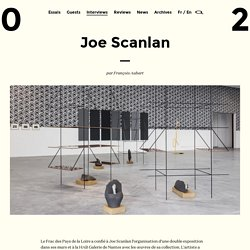 Joe Scanlan