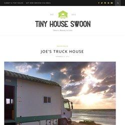 Joe's Truck House