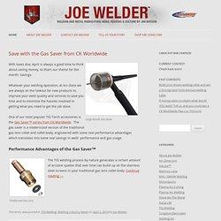 JoeWelder.com™