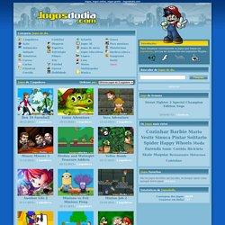 Jogos de 2 jogadores, Jogos online gratis de 2 jogadores - Jogosdodia.com