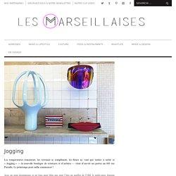 Jogging ⋆ Les Marseillaises