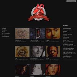 John Drew's Web Design Portfolio