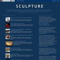 SCULPTURE: John Isaacs, de chair et d'utopie