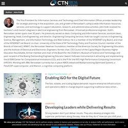 CIO Talk Network