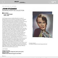 John Stezaker - Exhibitions