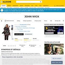 John Wick - film 2014