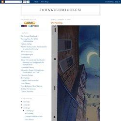 JohnKCurriculum: BG Painting