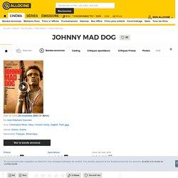 Johnny Mad Dog - film 2007
