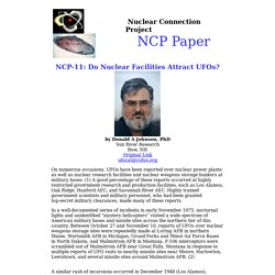 ncp-johnson1 - Do Nuclear Facilities Attract UFOs?