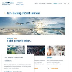 Alliance for Clean Technologies