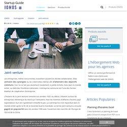 Joint-venture : de quoi s'agit-il ? - IONOS