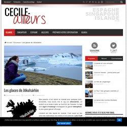 Visite du lagon de glace Jökulsárlón en Islande