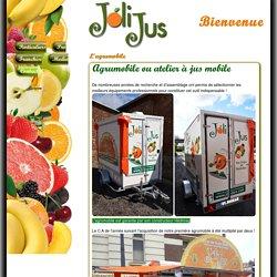 Jolijus.com - L'agrumobile