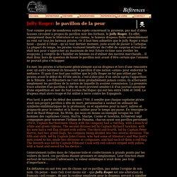 Jolly Roger: le Pavillon noir