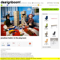 jonathan hobin: in the playroom